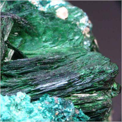 фотография минерала Ссеничит