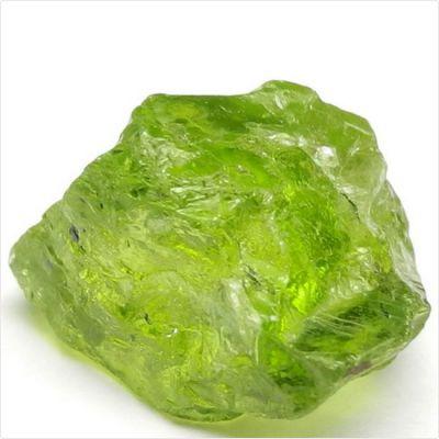 фотография минерала Перидот