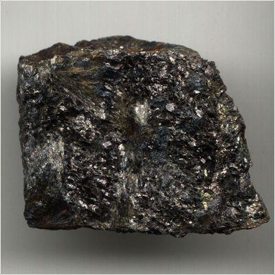 фотография минерала Ганит
