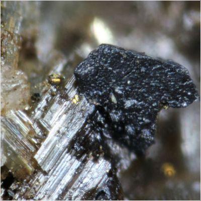 фотография минерала Рамбергит