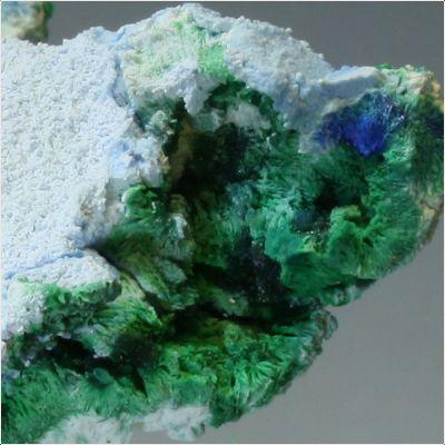 фотография минерала Арсенокрандаллит