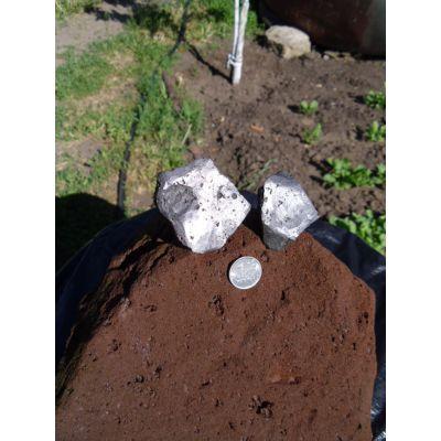 фотография минерала Комбит