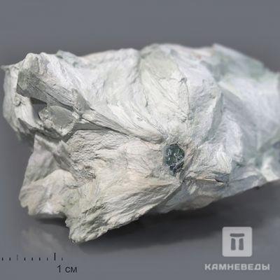 фотография Коллекционный образец тремолита