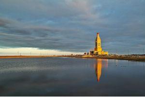 Запущена третья очередь завода по производству СПГ на Ямале