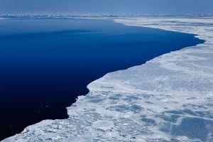 Ученые собрали базу данных об изменении уровня российских Арктических морей за двадцать четыре тысячи лет