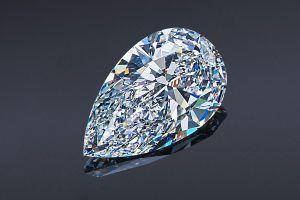 «АЛРОСА» провела последний в этом году аукцион крупных алмазов во Владивостоке