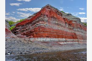 Иркутские ученые развивают новую гипотезу аномального вулканизма Сибирских траппов