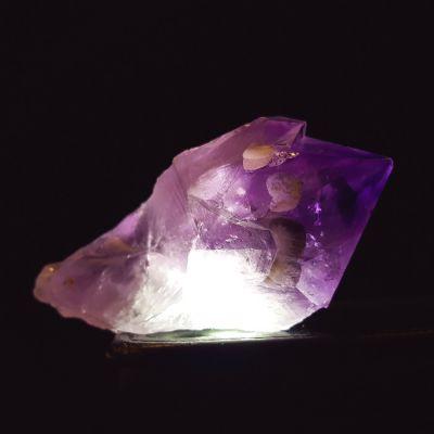 фотография минерала Кристобалит