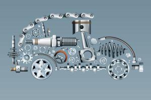 Характеристика поставщиков автомобильных стартеров