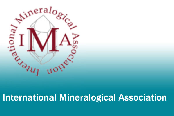 International Mineralogical Association