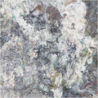 фотография минерала Мрозит