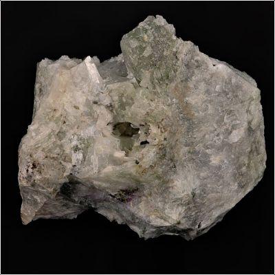 фотография минерала Гётценит
