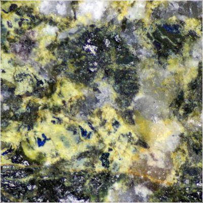фотография минерала Арандизит