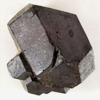 фотография минерала Уранинит