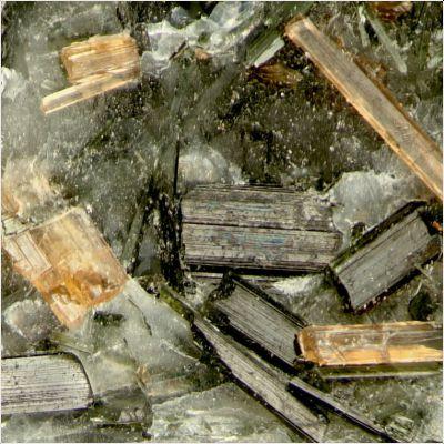 фотография минерала Щербаковит