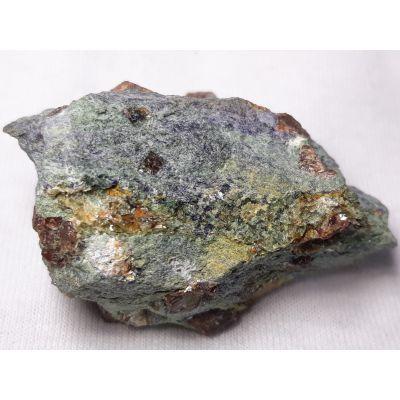 фотография минерала Омфацит
