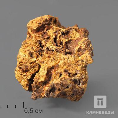 фотография минерала Капундаит