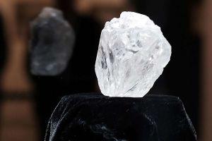 Компания Lucara Diamond подвела итоги первых алмазных продаж на цифровой платформе