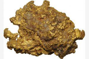Предприятие «Нергеопром» победило в аукционе на крупную золотую россыпь в Забайкалье