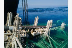 В конце декабря «Газпром» планирует начать поставки газа по «Турецкому потоку»