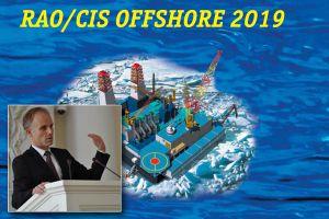 RAO/CIS Offshore 2019