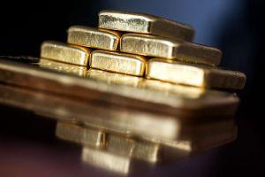 НДС на золото собираются отменить