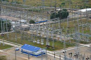 Россети ФСК ЕЭС начала главный этап переустройства подстанции 220 кВ Дальняя