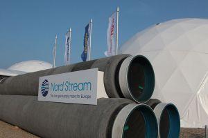 Российская Федерация приостановила транспортировку газа по «Северному потоку»