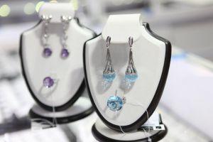 В Казани пройдет ювелирная выставка