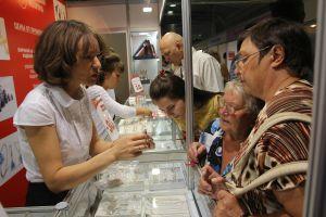 Двадцатый Международный фестиваль «Золотое кольцо России» пройдет в Костроме