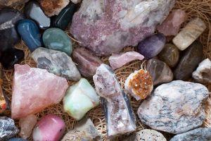 За нелегальную добычу полудрагоценных камней угрожает уголовная ответственность
