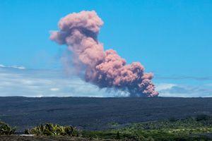 Научные работники USGS предполагают катастрофу при следующем извержении вулкана Килауэа