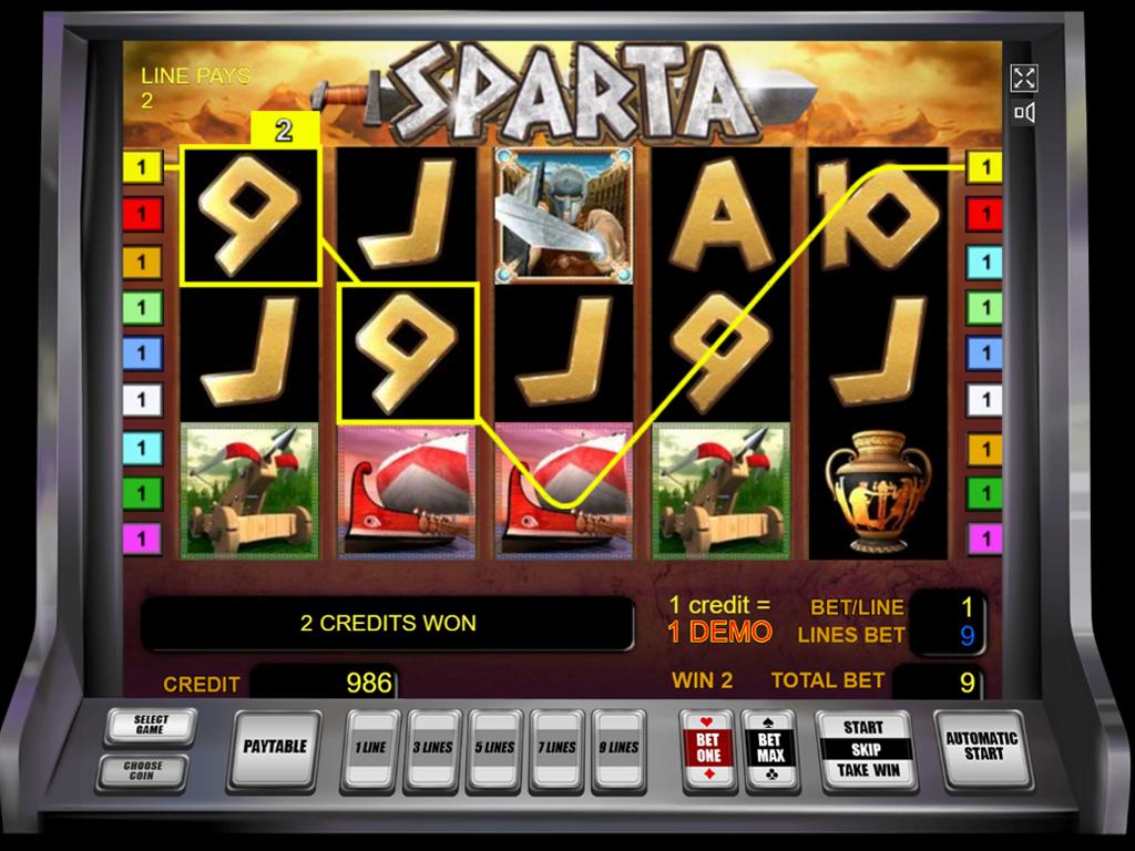 Американский покер игровой автомат