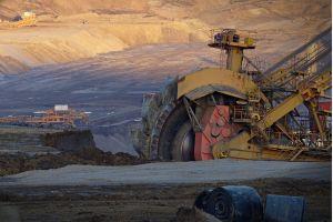 «Русский уголь» за полгода нарастил добычу угля на разрезе Саяно-Партизанский