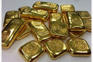 Компания Nordgold в первом квартале нарастила производство золота на 4 процента