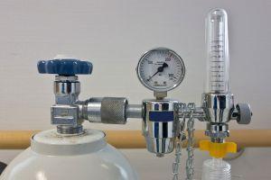 Обогащение воды кислородом