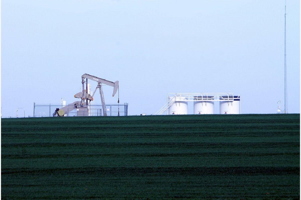В первом полугодии в Югре добыли 104,1 миллион тонн нефти