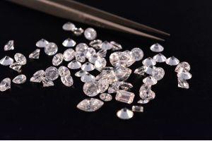 Ученые установили, что глубинные алмазы состоят из органического углерода