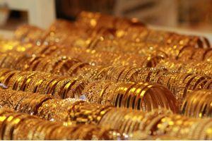 Спрос на золотые украшения вырос на 52 процента