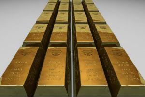 Банк России нарастил запасы монетарного золота в 2020 году