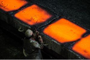 Стойленский ГОК в первом полугодии 2021 года увеличил производство железорудного сырья на 4,5%