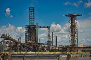 Узбекистан нарастил добычу нефти, но снизил добычу газа
