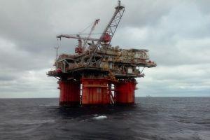 Россия осталась на втором месте в мире по добыче нефти