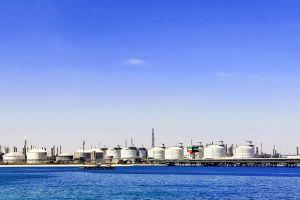 Китай продает нефть из стратегического резерва страны