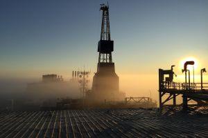 На Восточных блоках Среднеботуобинского месторождения получен промышленный приток нефти 40 тонн в сутки