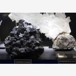 Galena+Astrofilite